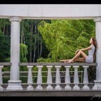 summer wind :: Vitaly Shokhan