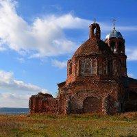 Русские  Храмы   на  воронежской  земле :: Игорь Пляскин