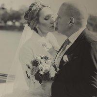 Свадьба Анастасии и Евгения :: Андрей Молчанов