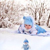 подожди меня! :: Андрей Бубенин