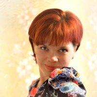 12 :: Christina Zubailova