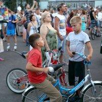 у взрослых мероприятие у деток разборки :: Олег Лукьянов