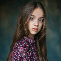 portrait :: Ирина Страмаус