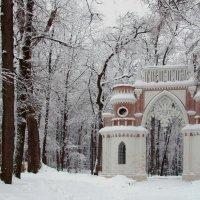 Царицыно :: Михаил Бибичков