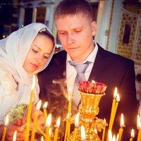 Свадьба в Листвянке :: Алексей Белик