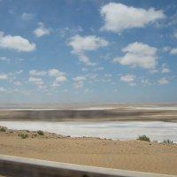 Соляные озера Марокко :: Мария Климова