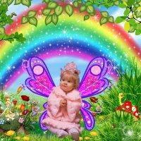 маленькая фея :: Оксана