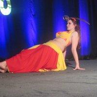 Танец с саблей :: imants_leopolds žīgurs