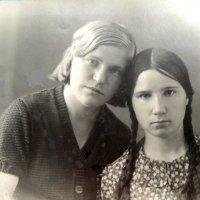 1937 год :: Лебедев Виктор