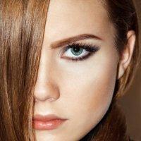 cold stare :: Natasha Kramar