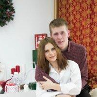 Красивая пара :: Inna Прибушаускайте