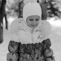 Вика :: Дмитрий Арсеньев