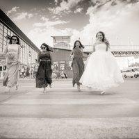 Свадебный день :: Кайрат Шалтакбаев