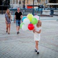 эффект неожиданности )) :: Елизавета Ск