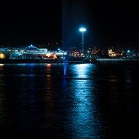 ночной город :: Анастасия Климова