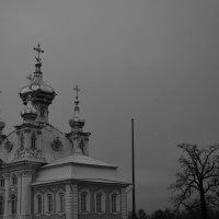 Царское село. Осень. :: Igor Konstantinov