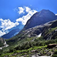 Ущелье Аманауз, Софруджинские водопады :: Андрей