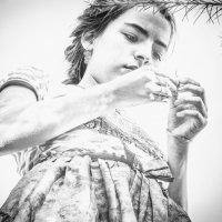 The girl. :: Илья В.