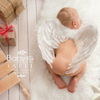 Рождественский ангел :: Анастасия Нагорная