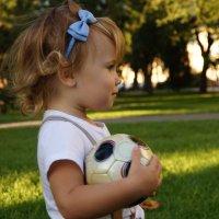 Кто в футбол?! :: RoMaZi Панченко