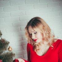 Новогоднее чудо... :: Юлька :)))