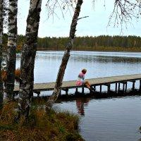 Осень :: Геннадий Рублёв