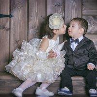 а может любовь..... :: Мария Минакова