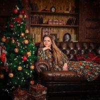 НГ фотоссет :: Ольга Егорова
