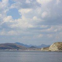 Отдых на море-12. :: Руслан Грицунь