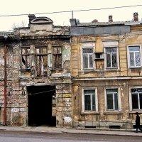 дом с кондиционерами :: Александр Корчемный