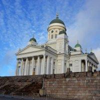 Хельсинки :: Татьяна Васильева