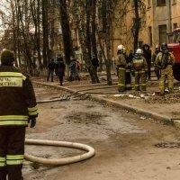 Потушено пламя :: Микто (Mikto) Михаил Носков