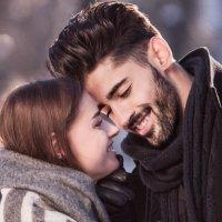 lovestory :: Natalya Kopyl