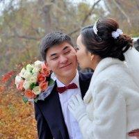 веселый жених :: Александра Гусарова