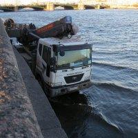 Наводнение :: Вера Щукина