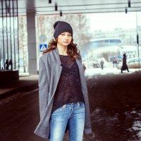 Лиза :: Ксения Коша