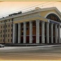 Музыкальный театр Республики Карелия :: Вера