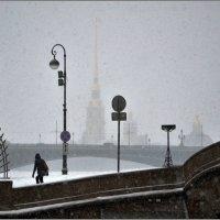 Воспоминания о будущем..:) :: Николай Кувшинов