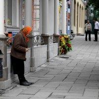 Центральная  улица. :: Валерия  Полещикова