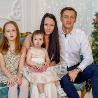 новый год :: Мария Наумова