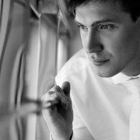 Мужской портрет :: iviphoto Иванова