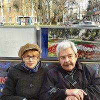 Одноклассники... :: Михаил Болдырев