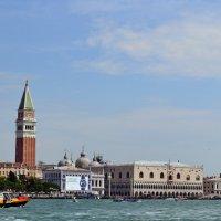 О,Венеция... :: Ольга