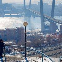 Владивосток :: Андрей Пашко