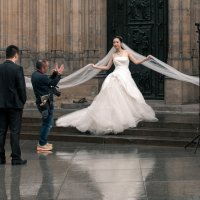 Китайская невеста :: Андрей Роговой