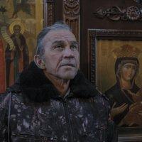 Нельзя забыть! :: Фёдор Куракин