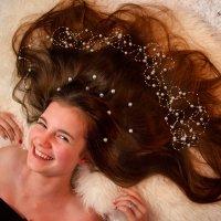 Волосы Вероники :: Виктория Воробьева (Wish)