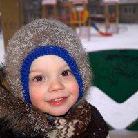 Зима в разгаре. :: ELena Antsiferova