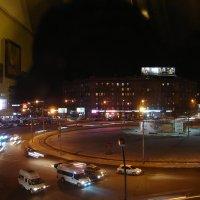 площадь Калинина :: Елена Перминова
