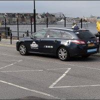 Такси в Стокгольме :: Вера